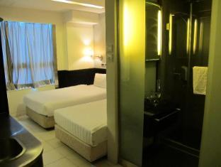 Hong Kong Kings Hotel Hong Kong - Habitación