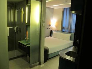 Hong Kong Kings Hotel Hong Kong - Double