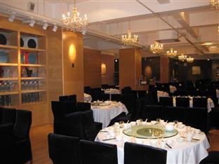 Golden Holiday Hotel - Restaurant