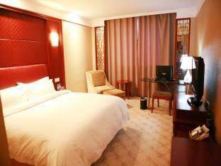 Changzhou Jinhai International Grand Hotel - Room type photo
