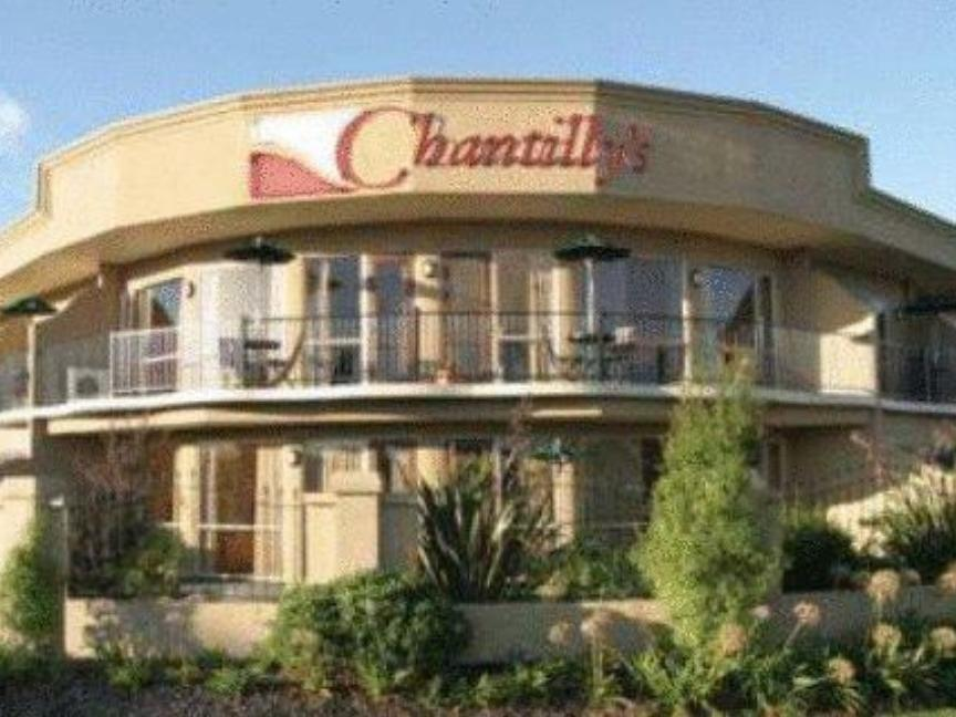 Chantillys Motor Lodge - Hotels and Accommodation in New Zealand, Pacific Ocean And Australia
