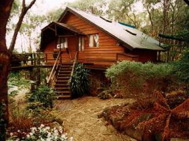 Marions Vineyard Chalet - Hotell och Boende i Australien , Tamar Valley