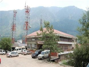 Ishaan Resorts - Manali