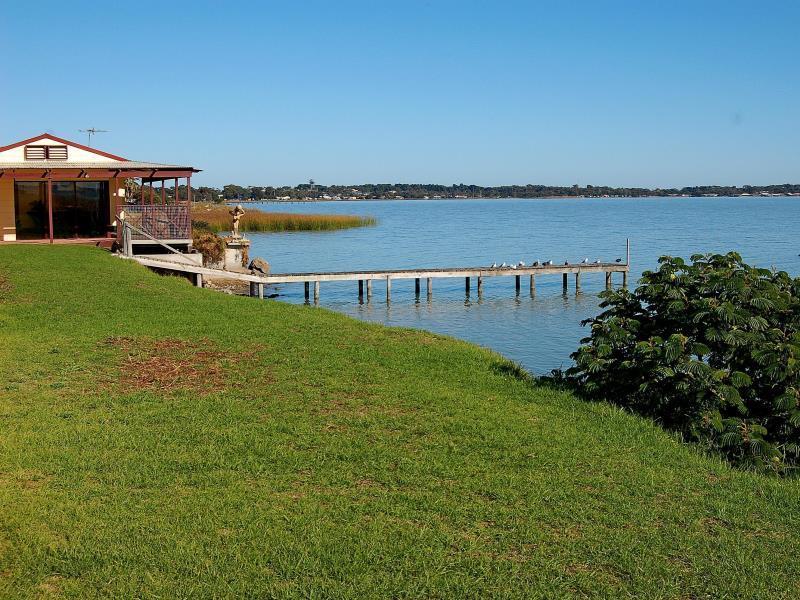 Meningies Waterfront Motel - Hotell och Boende i Australien , Meningie