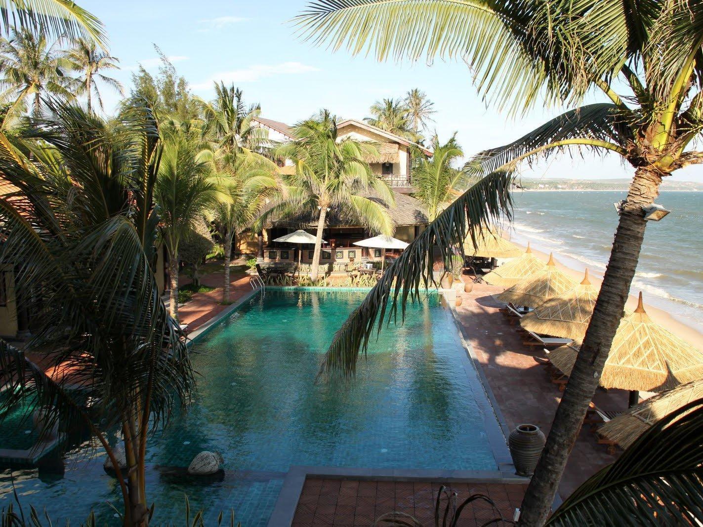 Lotus Village Resort - Muine