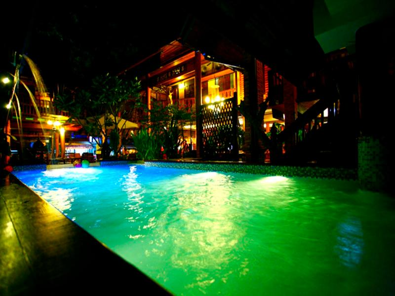 Tony's Place Beds & Breakfast - Ayutthaya