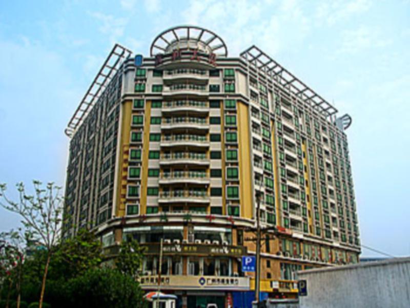 DunHe Apartment