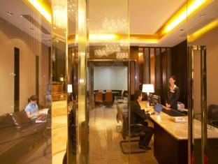 Hiyet Oriental Hotel - More photos
