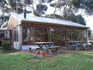 Seal Bay Cottages - Kaiwarra - Hotel facilities
