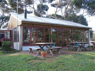 Room photo 3 from hotel Kaiwarra Cottages Kangaroo Island