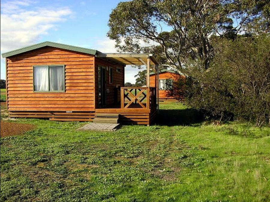 Seal Bay Cottages - Kaiwarra - Hotell och Boende i Australien , Kangaroo Island