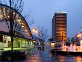 hotel Az Inn Higashiomi Notogawa Ekimae