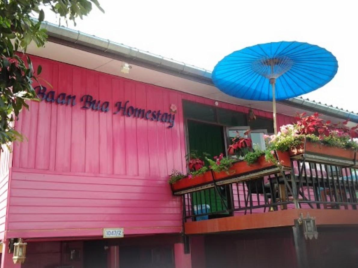 Baan Bua Homestay - Hotels and Accommodation in Thailand, Asia