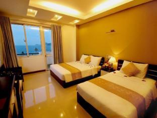 Happy Light Hotel - Room type photo