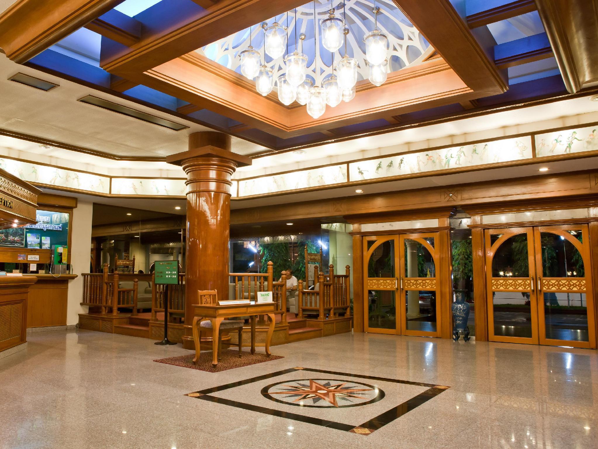 Tanyong Hotel - Narathiwat