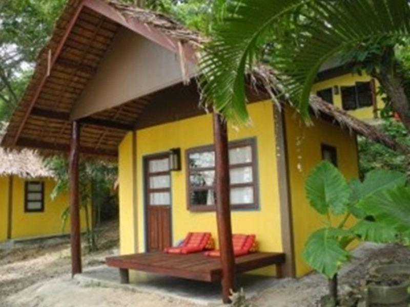 Baan Phu Lae - Hotels and Accommodation in Thailand, Asia