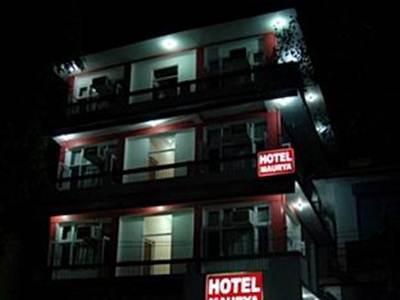 Hotel Maurya Kangara - Hotell och Boende i Indien i Dharamshala