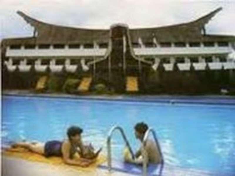 Hotell Pantan Toraja Hotel