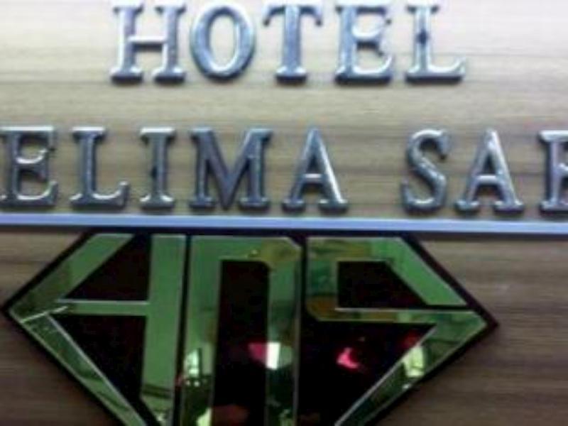 Hotell Hotel Delima Sari