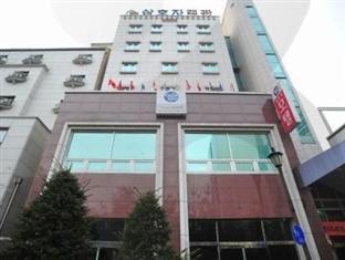 Samhoja Kaekwan Hotel