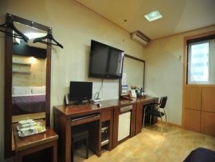 Samhoja Kaekwan Hotel - Room facilities