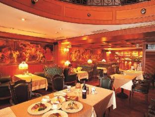Grand Boss Hotel Yilan - Restaurant