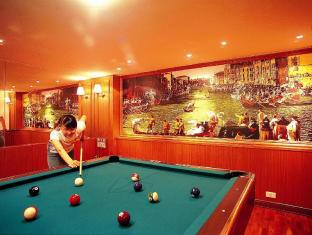 Grand Boss Hotel Yilan - Sports and Activities