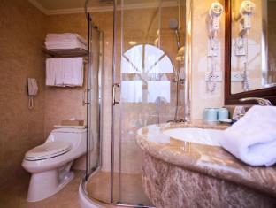 Grand Boss Hotel Yilan - Bathroom