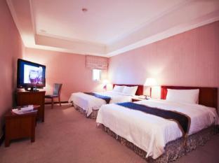 Grand Boss Hotel Yilan - Guest Room