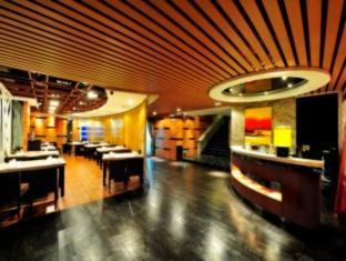 Wanjia Lakefront Hotel Changchun - Restaurant