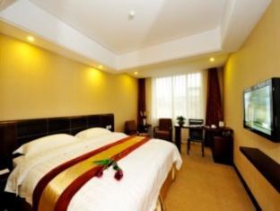 Wanjia Lakefront Hotel Changchun - More photos