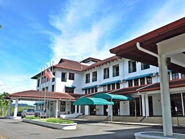 Harvard Suasana Hotel Sungai Petani