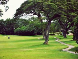Harvard Suasana Hotel Sungai Petani - Padang Golf