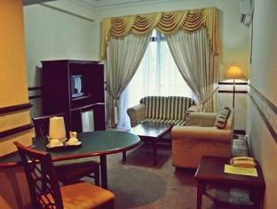 Harvard Suasana Hotel Sungai Petani - Bilik Tetamu