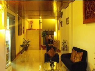 Nana Apartment Phrae - Main