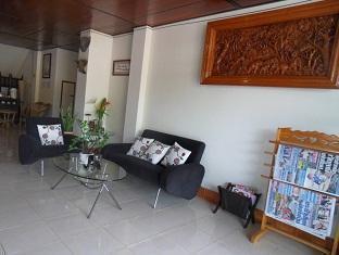 Nana Apartment Phrae - Lobby