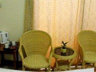 Nana Apartment Phrae - Guest Room