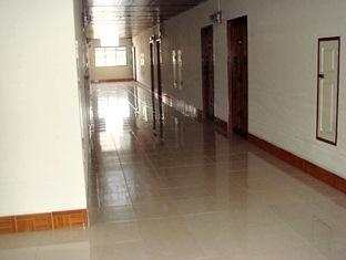Nana Apartment Phrae - Interior