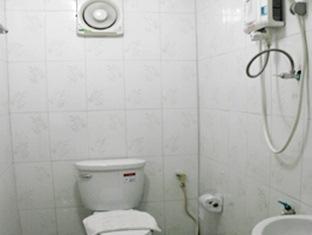 Nana Apartment Phrae - Bathroom