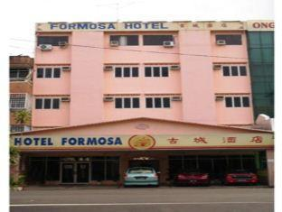 Formosa Hotel Apartment - 1star located at Melaka Tengah