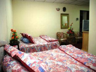 Formosa Hotel Apartment Malacca / Melaka - Guest Room