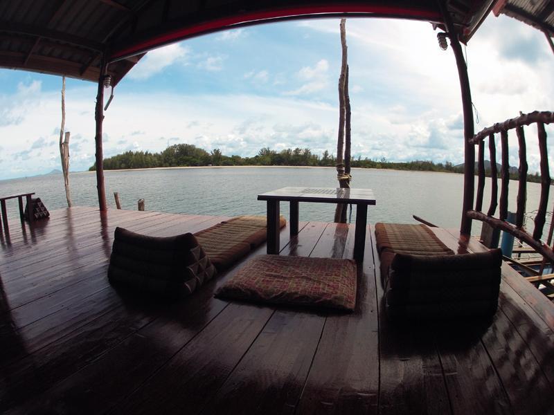 Hotell Sincere Guesthouse i , Koh Lanta (Krabi). Klicka för att läsa mer och skicka bokningsförfrågan