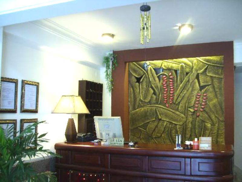 Hotell Nha Trang Inn   Suites