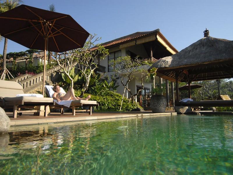 Hotell Villa Bayad