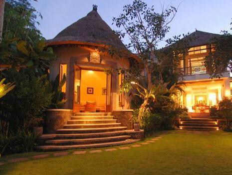 Hotell Villa Sebali