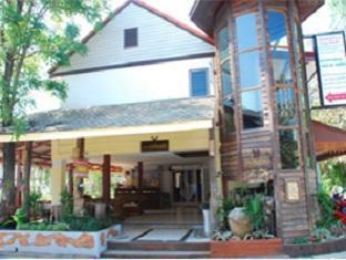 Wiangsiri Lamphun Resort 南奔府为昂斯丽度假村