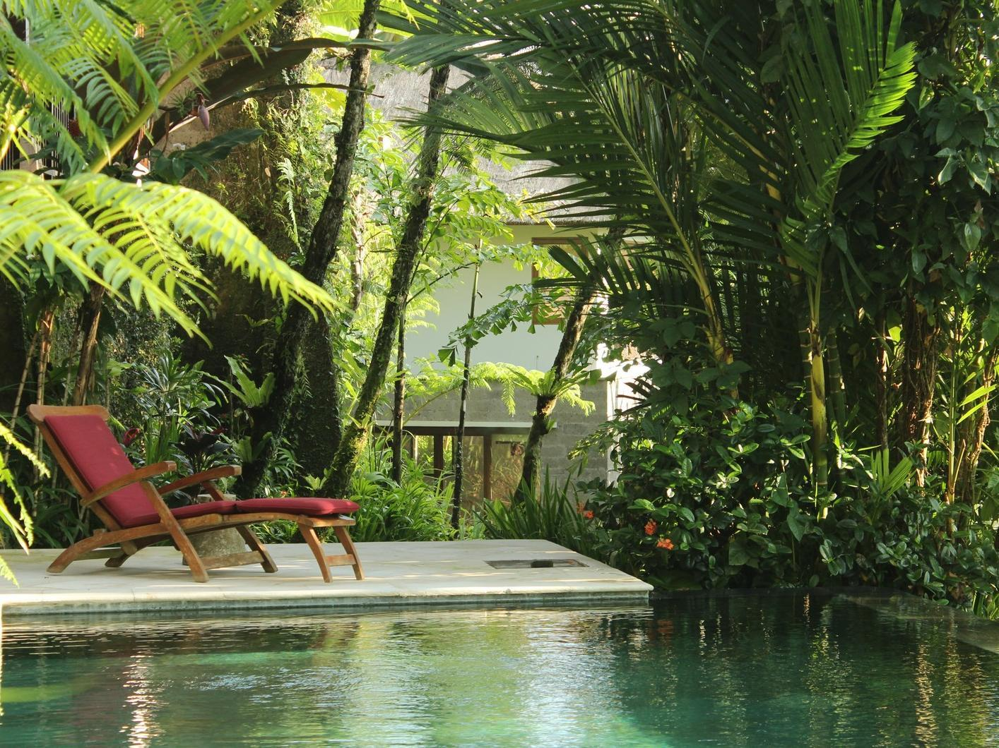 Umah Luung Villa II