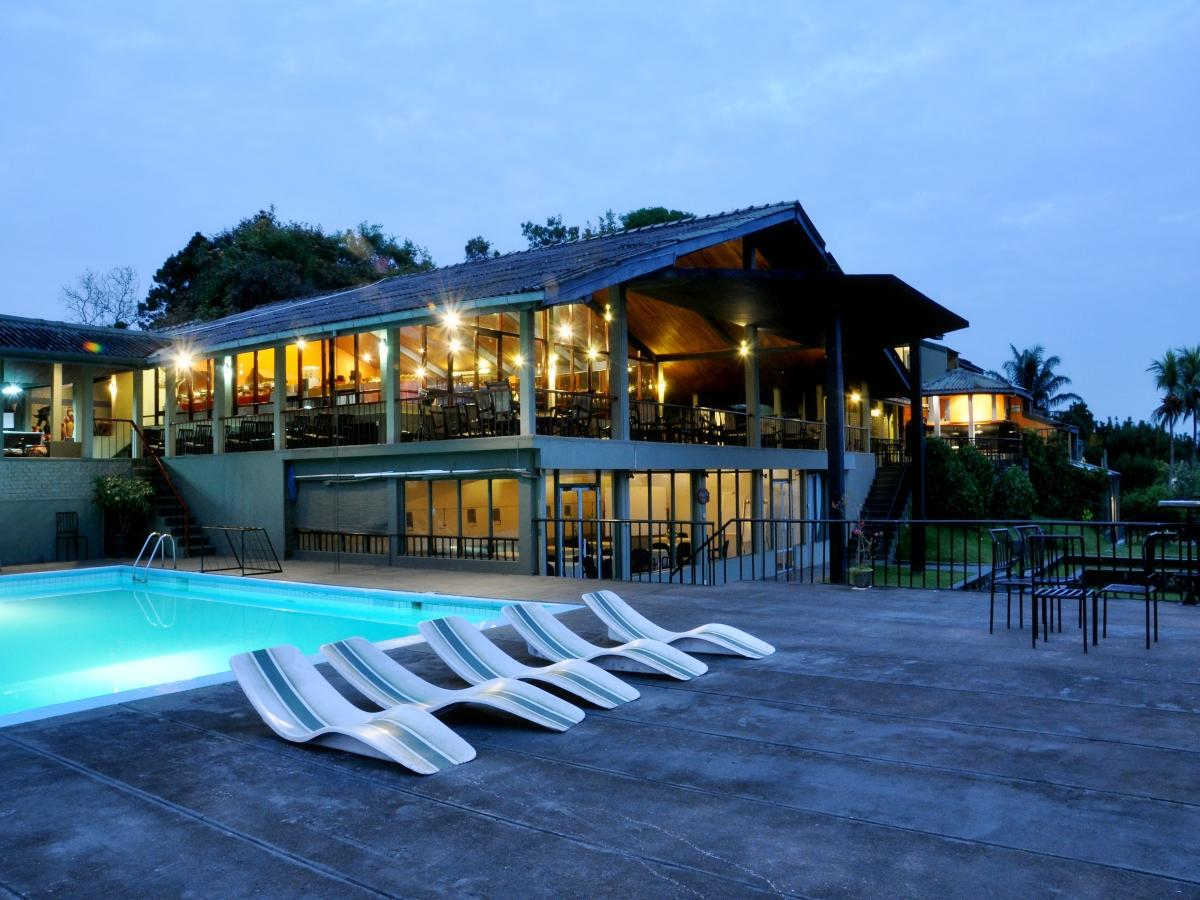 Giritale hotel - Hotels and Accommodation in Sri Lanka, Asia
