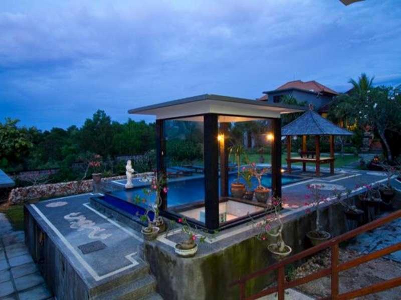 Hotell Sandat Mas Cottages