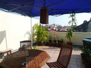 Roof Top Guest House - More photos